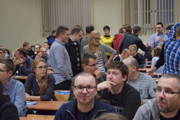 Bydgoszcz JUG – meetup #3