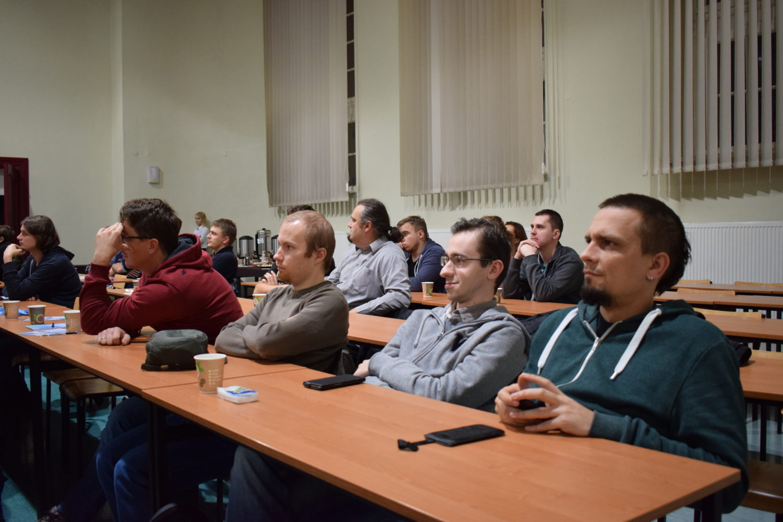Bydgoszcz JUG – meetup #4