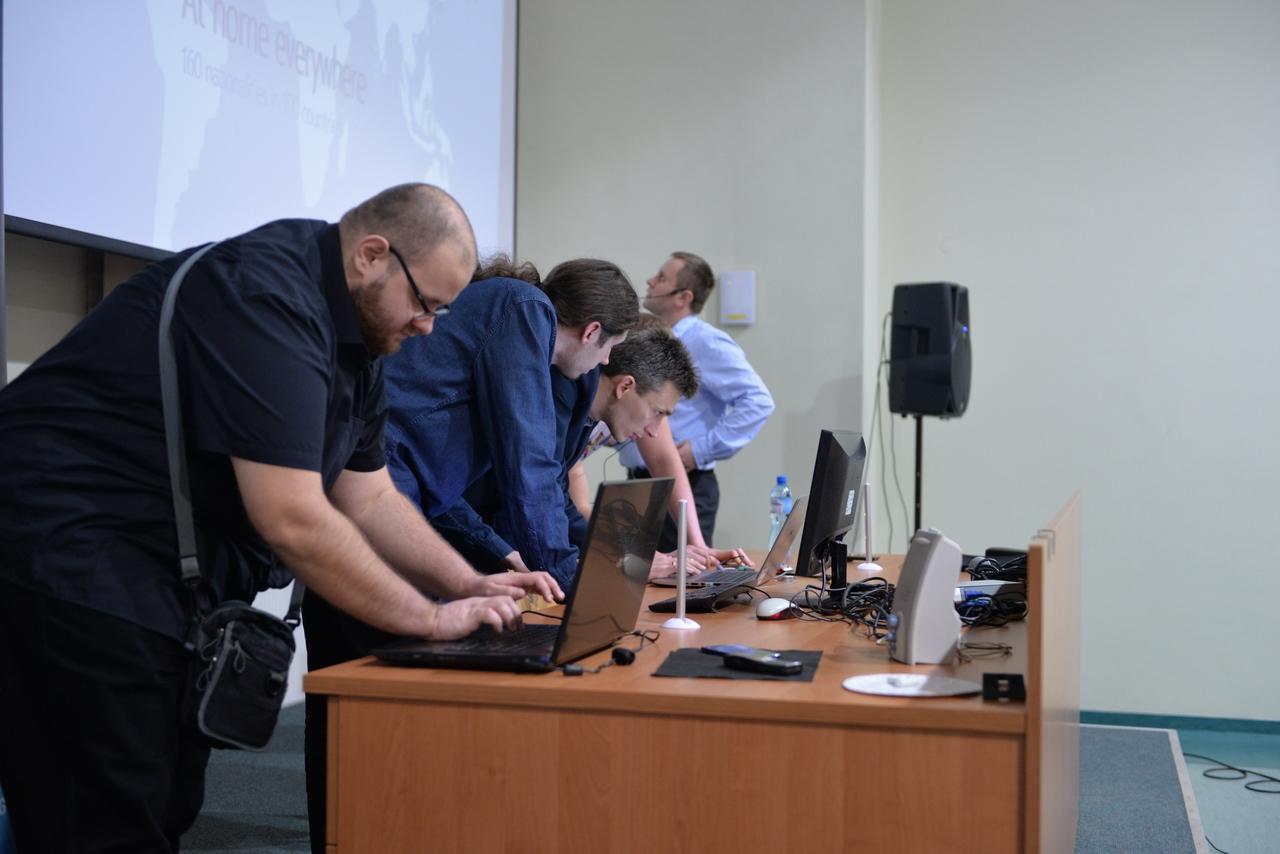 Bydgoszcz JUG – meetup #8
