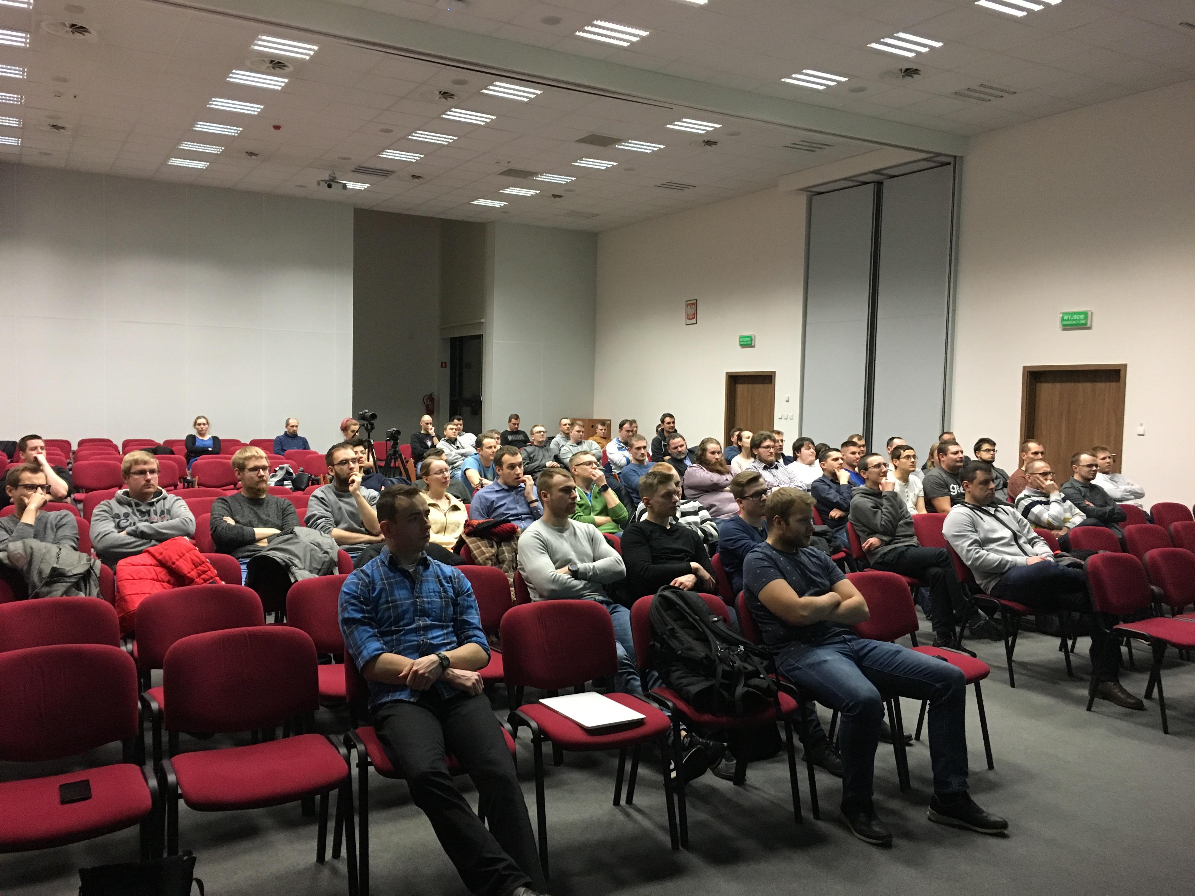 Bydgoszcz JUG – meetup #13