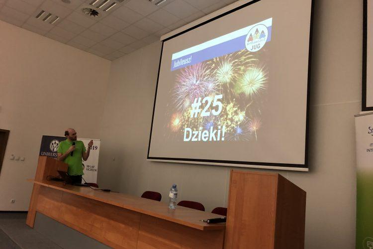 Bydgoszcz JUG – meetup #25